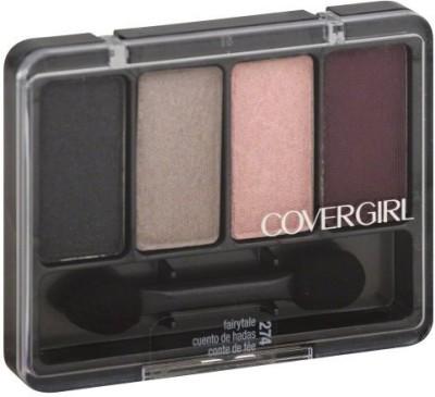 CoverGirl Enhancers Kit Shadow Fairytale ) 0.19 22700575237 5.7 ml