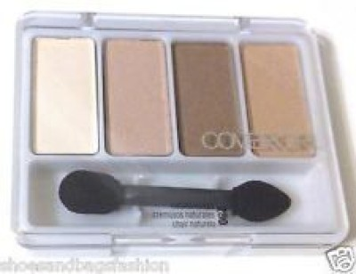 CoverGirl Enhancers Kit Shadow Natural Nudes 019 280 Natural Nudes 5.7 ml