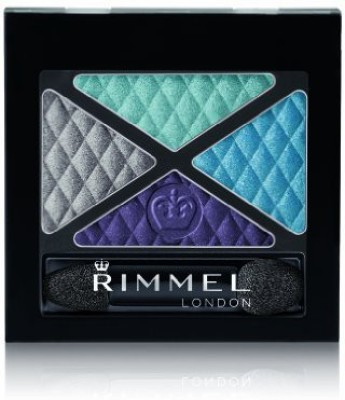 Rimmel Glam Quad Shadow State Of Grace 34333455021 3 g