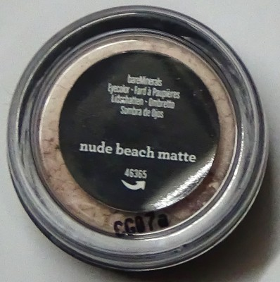 BareMinerals Loose Powder Eyeshadow Mini Travel Size 0.28 g