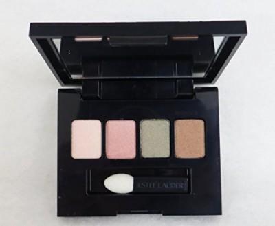 Estee Lauder Pure Color shadow Color Palette Ivory Slipper Satin 3 g