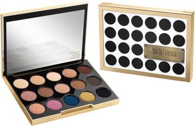 Urban Decay limited edition gwen stefani eyeshadow palette 18 g