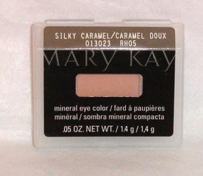 Mary Kay Mineral Color / Shadow Silky Caramel 1.4 g