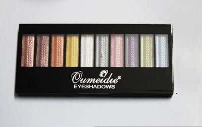 Qumeidie Shimmer Eye Shadow 11 g