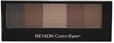 Revlon Customs Shadow And Liner Naturally Glamorous 6069-20 6 ml