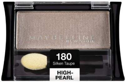 Maybeline New York Expert Wear shadow Singles Silken Taupe Highpearl 360ESU-180 2.7 ml