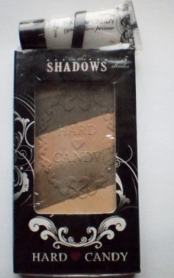 Hard Candy Shadow Collection Gamble 3 g