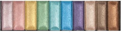 La Girl High Definition Color Palette Ges Prism 3 g