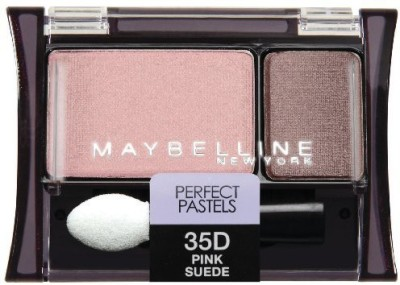 Maybeline New York Expert Wear shadow Duos Pink Suede EXPERT WEAR 2.4 ml