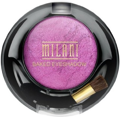 Milani Baked shadow Marblemms Must Have Fuchsia 3 g