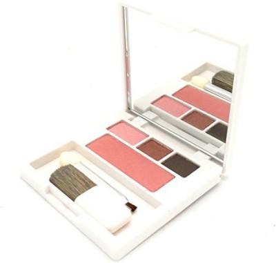Clinique Colour Surge Eye Shadow Trio 2.8 g