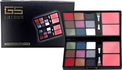 Glam,S Secret Glamour Make Up Palette 31.7 g