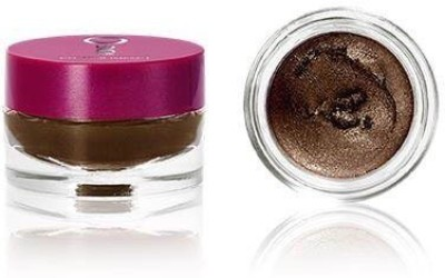 Oriflame Sweden The ONE Colour Impact Cream Eye Shadow 4 g(Golden Brown)