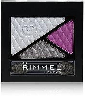Rimmel Pack Glam's Trio Shadow- Dark Angel 3 g