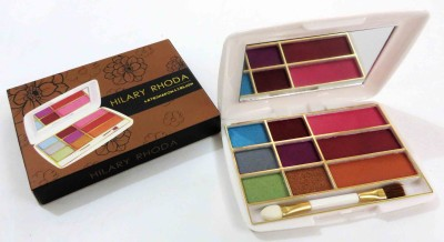 Hilary Rhoda Eyeshadow Kit 20 g