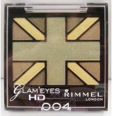Rimmel Glam Eyes Quad Eye Shadow 2.5 g