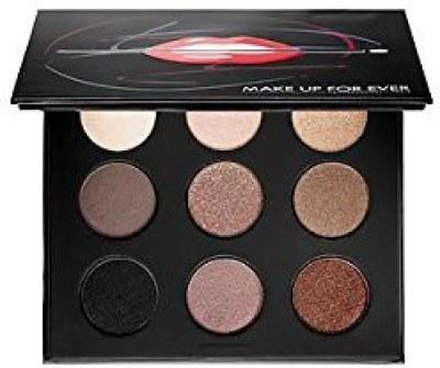 Make Up For Ever Artist Palette Volume Nudes 3 g