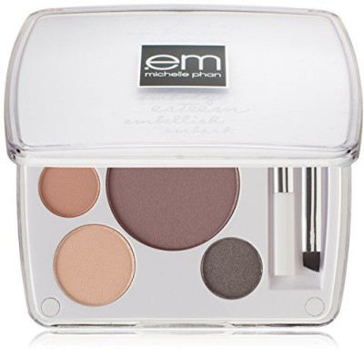 em michelle phan Shade Play Artistic Eye Color Palette 8.5 g