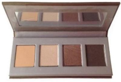 Mally Beauty Eye Shadow Palette 7.6 g