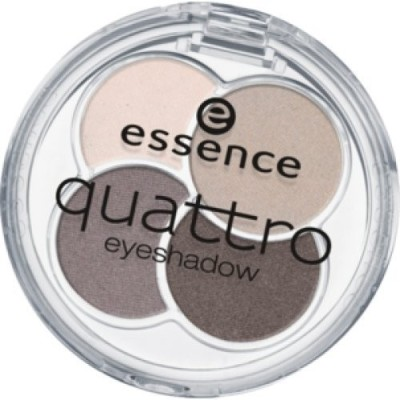 Essence Quattro Eye Shadow 5 g