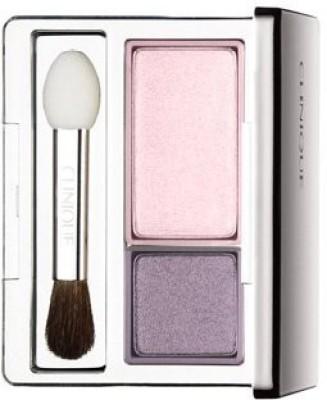 Clinique Colour Surge Shadow Duo Twilight Mauve/Brandi Plum 3 g