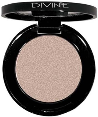 Divine Skin & Cosmetics Sheer Satin shadow Cafe Couture Aa 3 g