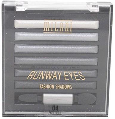 Milani Runway Fashion shadow Backstage Basics MRE-04 3 g