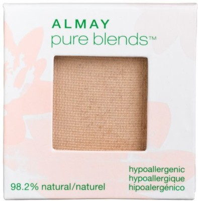 Almay Pure Blends shadow Ivory (Pack Of ) 2025637 2.7 ml