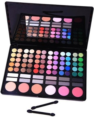 FASH Limited Fash Professional Color shadow Palette 3 g