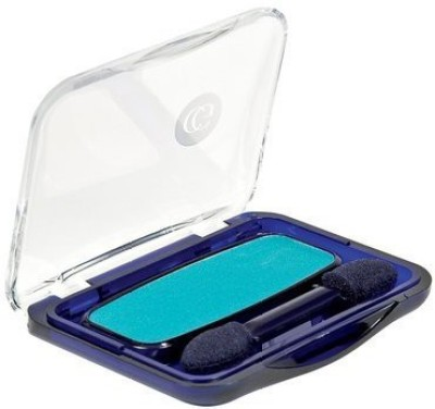 CoverGirl Enhancers Kit Shadow Turquoise Tempest 2270010440 3 g(Turquoise)