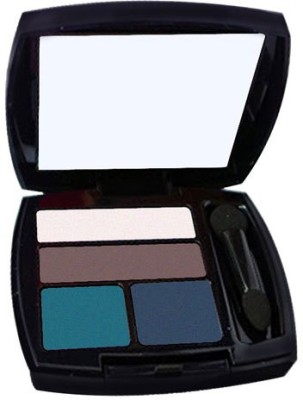 Avon True Color Eyeshadow Quad 5 g(Glow Teal)