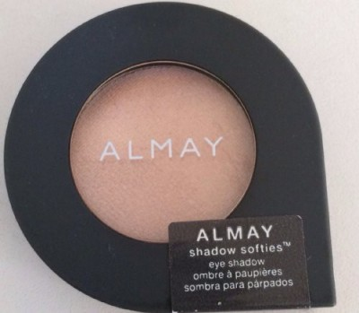 Almay Shadow Softies Creme Brulee Pack Of 3 g