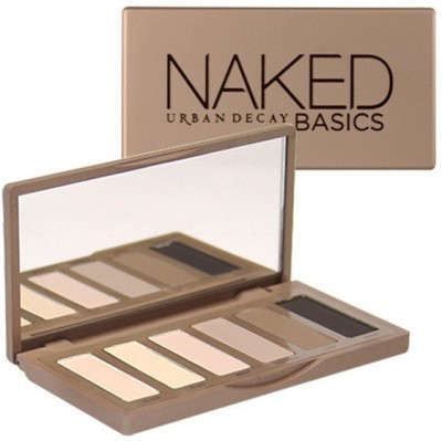 Urban Decay Naked Basics Eye Shadow 88 g