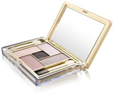 Estee Lauder Pure Color Five Color shadow Palette Posh Petals Estee-0027131864165 3 g