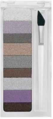 Physicians Formula Shimmer Strips Shadow Liner Custom Enhancing Smoky Brown 1147 3 g