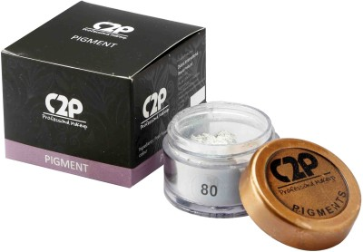 C2P Professional Make-Up Pigments 80 4.5 g