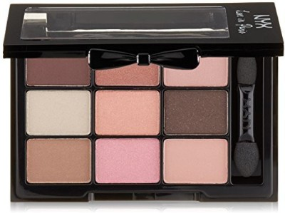 Nyx Cosmetics Love In Paris Eye Shadow Palette 7.2 g