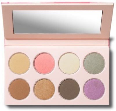 Smashbox Be Discovered Eye Shadow Palette 12.56 g