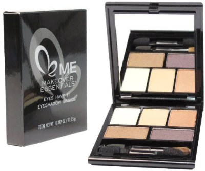 Makeover Essentials s Have It Shadow Basics By 11.25 g