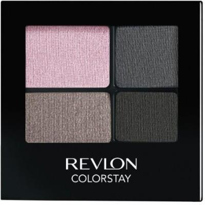 Revlon Colorstay Hour Shadow Quad Enchanted 2423690 4.86 ml