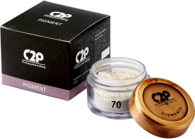 C2P Professional Make-Up Pigments 70 4.5 g