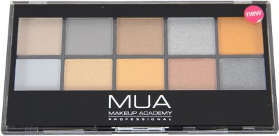 MUA MAKEUP ACADEMY Going For Gold 9.6 g