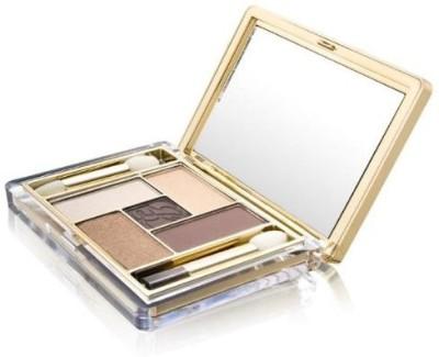 Voronajj Estee Lauder Pure Color Five Color shadow Palette Bronze Dunes 3 g