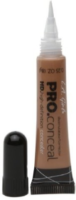 L.A. Girl Pro Conceal Hd Concealer Toffee G 7.5 ml