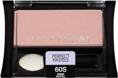 Maybeline New York Expert Wear shadow Singles Perfect Pastels Pink Petal 41554248050 2.7 ml