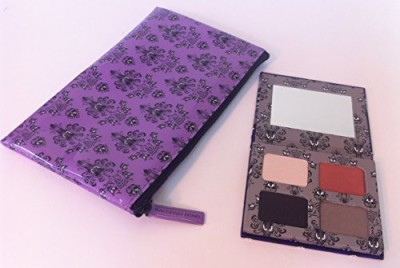 Disney Beautifully Parks Haunted Mansion shadow Palette And Pouch 3 g