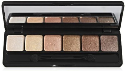 e.l.f. Cosmetics Prism Eyeshadow Naked 11.9 g(Multicolor)