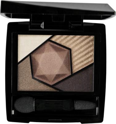 Maybelline Color Sensational Diamonds Eye shadow 2.4 g(Topaz Gold)
