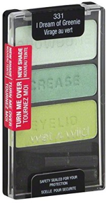 Wet ,n Wild Color Icon Eyeshadow Collection 737 Blue Had Me at Hello 1 g