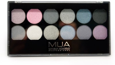 Mua Makeupacademy Eyeshadow Palette 9.6 g